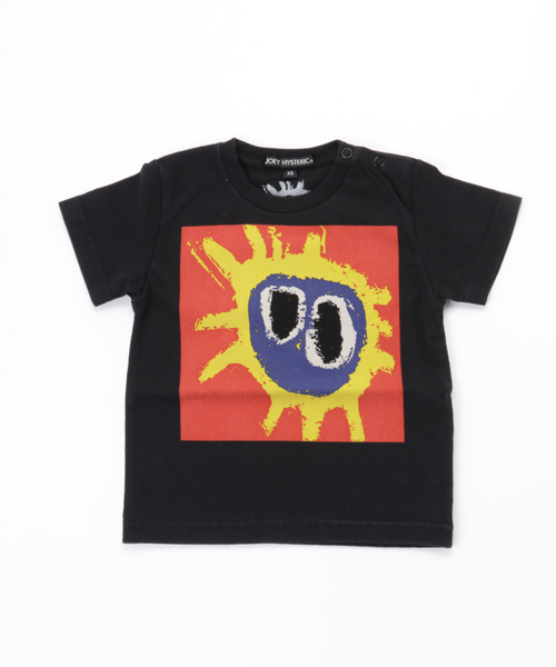 PS/SCREAMADELICA pt Tシャツ