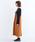 merlot(メルロー)の「コットンワークサロペットスカート2167(サロペット/オーバーオール)」|詳細画像