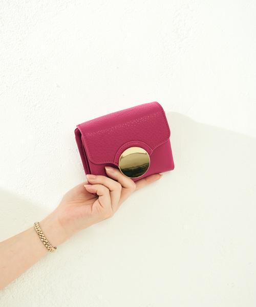 f4e8c7f03d93 PAPILLONNER パピヨネの財布/小物(二つ折り)人気ランキング ...