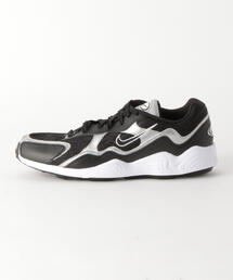 NIKE(ナイキ) AIR ZOOM ALPHA METALLIC SILVER■■■
