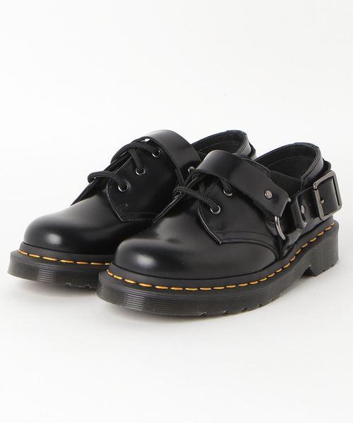 人気商品 CORE フルマー 3ホールシューズ FULMAR フルマー FULMAR 23867001(ブーツ) Dr.Martens(ドクターマーチン)のファッション通販, 山陽町:4ec0b8c1 --- kindergarten-meggen.de