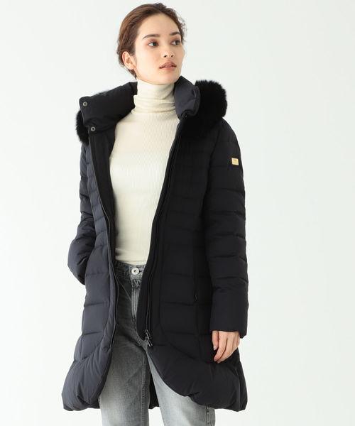 注目のブランド FERVOR BRENDA// BRENDA ダウンコート(ダウンジャケット/コート)|Demi-Luxe BEAMS(デミルクス ビームス)のファッション通販, ECJOY!:020e5710 --- kindergarten-meggen.de