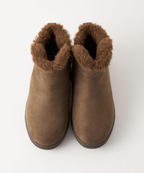 ◆GLR サイドジップ ブーツ 17-23cm