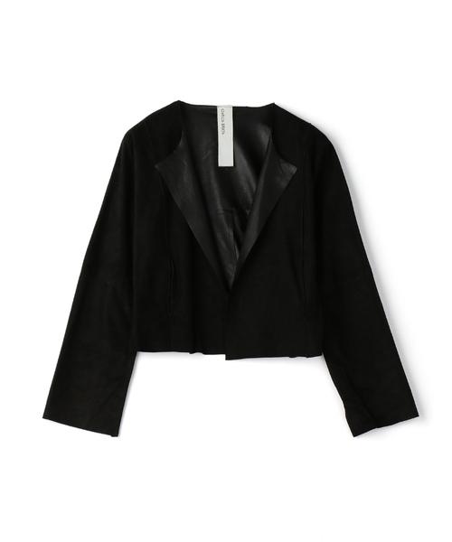新しい季節 【セール】GIORGIO BRATO/ レザーブルゾン(ブルゾン) BRATO/|GIORGIO BRATO(ジョルジオブラット)のファッション通販, 【一部予約!】:69712d00 --- blog.buypower.ng