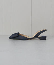 <PAUL ANDREW>RHEA BOW PUMPS/パンプス