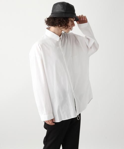 トーマスメイソンシャツ(HARE)