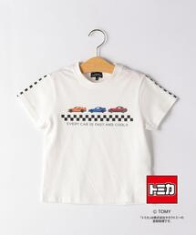 TOMICA BOX T-SHIRT