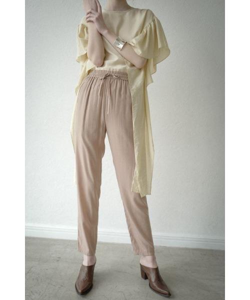 超特価SALE開催! LOOSE TAPERED PT(パンツ) CLANE(クラネ)のファッション通販, セレクトショップAQUA(アクア):f3a0a8f5 --- skoda-tmn.ru