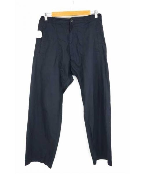 魅力的な価格 【セール/ブランド古着】ベルト付きワイドパンツ(パンツ) ISSEY MIYAKE(イッセイミヤケ)のファッション通販 - USED, モデルベースZ:88006edf --- altix.com.uy