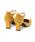 SNIDEL(スナイデル)の「スクエアシューズ(パンプス)」|詳細画像