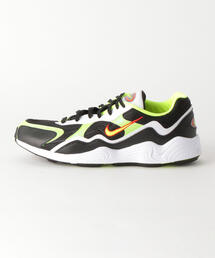NIKE(ナイキ) AIR ZOOM ALPHA BLACK LIME■■■