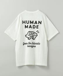HUMAN MADE(ヒューマン メイド)POCKET TEE■■■