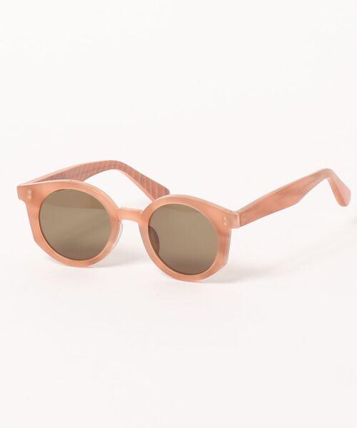 【MAD FRUITS(マッドフルーツ)】Sand Print Sunglasses