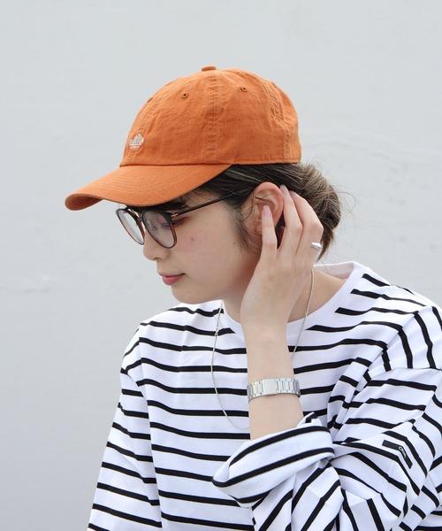 DANTON/ダントン リネンクロスキャップ LINEN CLOTH CAP JD-7281LTF