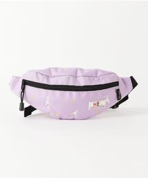 〔別注〕MEI(メイ)ボディバッグ/ ネコ