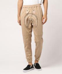SHARK STRETCH JOGGER PANTS M(パンツ)
