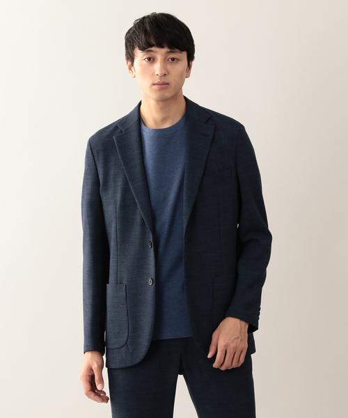 【希少!!】 【セール DRESSING】】【EASY DRESSING】 麻調ストレッチ シングル2Bジャケット(テーラードジャケット) PHILOSOPHY|MACKINTOSH PHILOSOPHY(マッキントッシュ フィロソフィー)のファッション通販, チャティクロス:32c344c2 --- ulasuga-guggen.de
