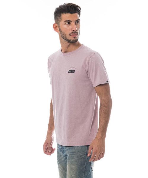 BILLABONG メンズ  DECAL SOLID Tシャツ