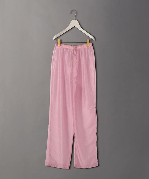 <6(ROKU)>SUKE PANTS/パンツ