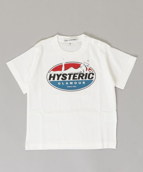HG GIRL LAYING DOWN pt Tシャツ【XS/S/M】