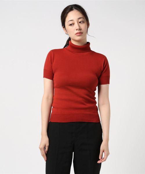 【超特価】 J155 TS コットンタートルネックカットソー(Tシャツ agnes/カットソー) TS agnes b.(アニエスベー)のファッション通販, オールコムスイーツ王国:bfc2519b --- 5613dcaibao.eu.org