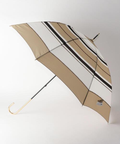 <w.p.c>スカーフボーダー 長傘