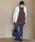 KANGOL(カンゴール)の「【KANGOL/カンゴール】キルティング巾着バッグ/2WAYバッグ/ショルダーバッグ(ショルダーバッグ)」|詳細画像