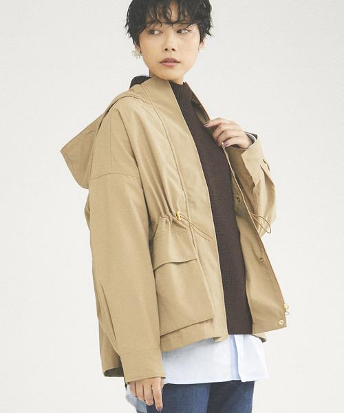 流行に  【セール】【lattit】マウンテンパーカーブルゾン/05190A9002P(ダウンジャケット DEPARTMENT/コート)|TOKYO DEPARTMENT STORE(トウキョウデパートメントストア)のファッション通販, 雛人形五月人形のばぶちゃん:5f414f6e --- crisis.innorec.de