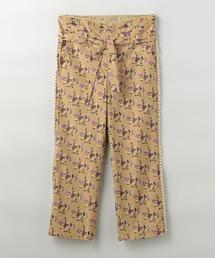 Midorikawa(ミドリカワ)FLOWER TROUSERS■■■