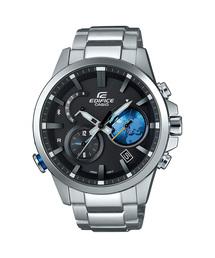 EDIFICE / スマートフォンリンクモデル / EQB-600D-1A2JF / エディフィス(腕時計)