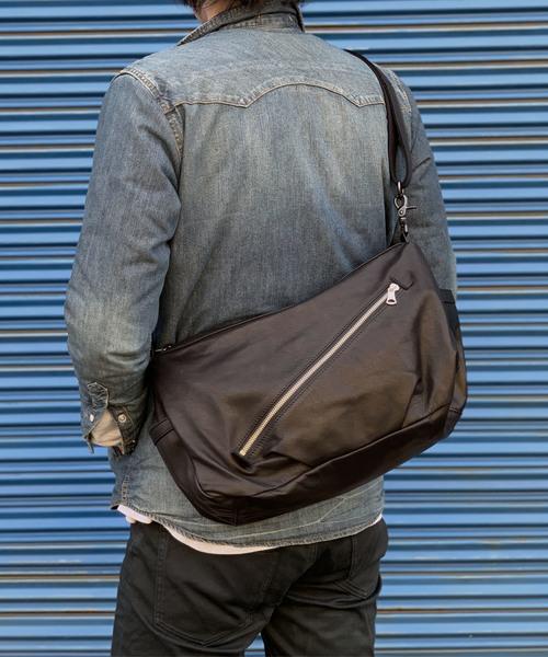 ソフトホースレザー・2wayショルダーバッグ DECADE(No-01024) ディケイド Soft Horse Leather 2way Shoulder Bag