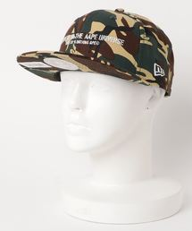 AAPE RIBSTOP 9 FIFTY LOOSE  CAP(キャップ)