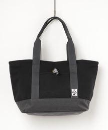 CHUMS(チャムス)のCHUMS(チャムス)Tote Bag Sweat Nylon トートバッグスウェットナイロン CH60-2674(トートバッグ)