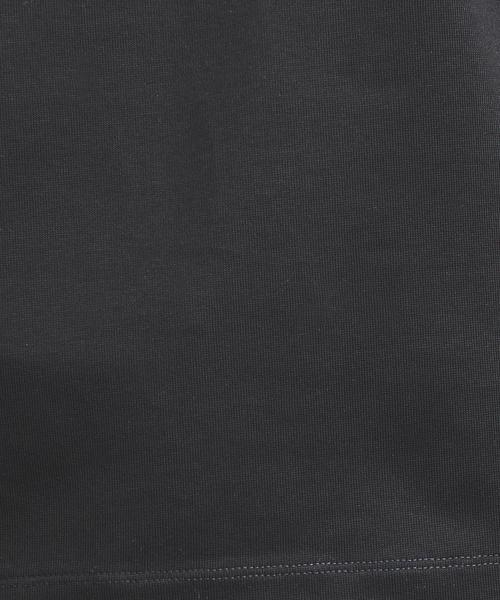 <CINOH(チノ)>ノースリーブ Tシャツ