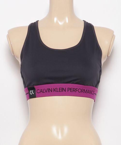 CALVIN KLEIN/カルバンクライン  ブラトップ 4WF9K183