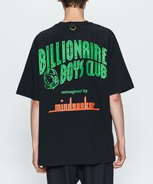 <mindseeker × BILLIONAIRE BOYS CLUB> $ TEE/Tシャツ