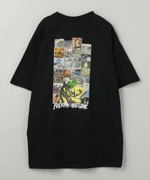 FUCKING AWESOME(ファッキング オーサム)FROGMAN 2 TEE■■■