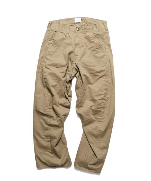 【同梱不可】 CAL O CHINO LINE O/キャルオーライン BARREL CHINO PAINTER PANTS(チノパンツ) BARREL|ROOPTOKYO(ループトウキョウ)のファッション通販, ナカヤマ カバン:4881c17c --- heimat-trachtenbote.de