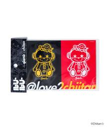 glamb?医げ繝ゥ繝??峨?縲隈runge chiitan sticker?医せ繝?ャ繧ォ繝シ/繝??繝暦シ峨??>  <div class=