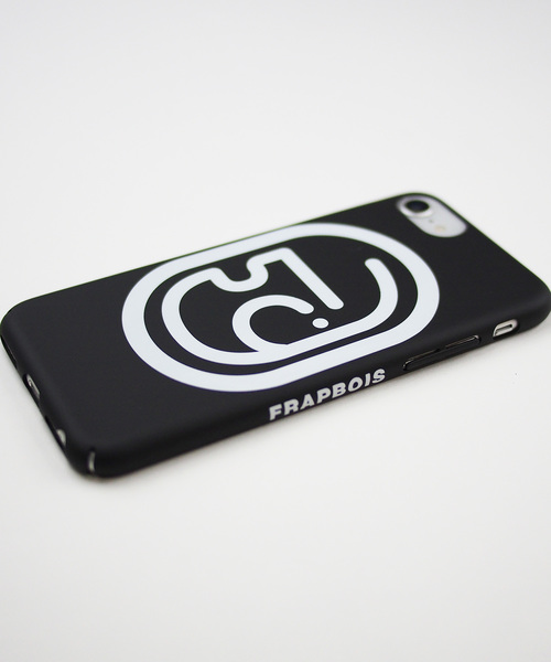370c427109 背面ケース · 手帳型ケース. 1. FRAPBOIS(フラボア)のDOMDOMフォン(iPhone6/6S/7/8用