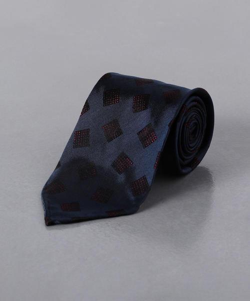 最新な <FIORIO(フィオリオ)> ジャカード ジャカード タイ(ネクタイ) UNITED|Fiorio(フィオリオ)のファッション通販, ROUND OVER:04c3bd63 --- pyme.pe