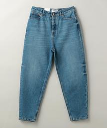 TOM WOOD(トムウッド)CARROT BL DENIM