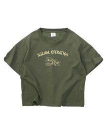 devirock(デビロック)のデビラボ BIGシルエットプリントTシャツ(Tシャツ/カットソー)