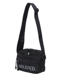 MILKFED. | SHOULDER BAG STENCIL(ショルダーバッグ)