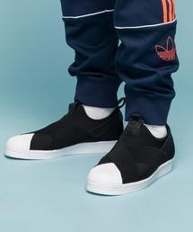 adidas(アディダス)のオリジナルス スーパースタースリッポン [SS SlipOn](スニーカー)