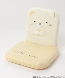 すみっこぐらし ダイカット座椅子(家具)