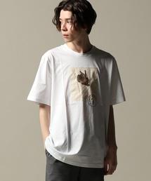 OAMC / オーエーエムシー : Hare T-Shirt #(Tシャツ/カットソー)