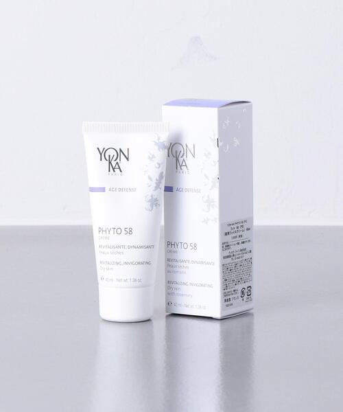 <YON-KA(ヨンカ)> クリーム フィト58