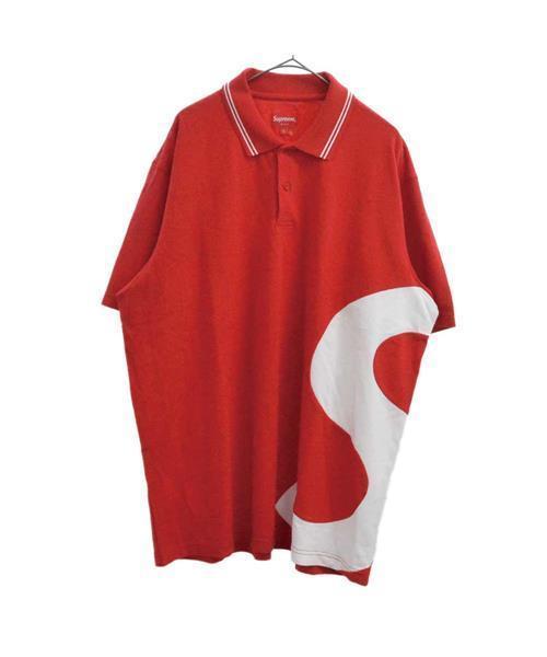 【超特価sale開催!】 【ブランド古着】Sロゴ半袖ポロシャツ(シャツ/ブラウス)|Supreme(シュプリーム)のファッション通販 - USED, WUTTY & Co.:e5ab1ba8 --- reizeninmaleisie.nl