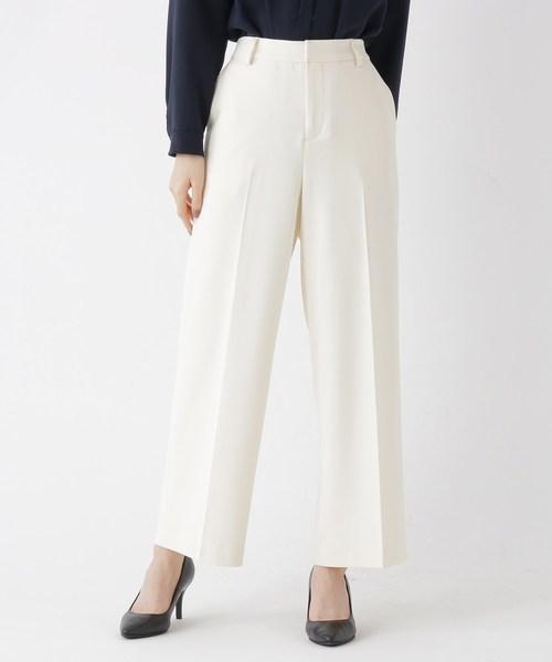 低価格で大人気の STORE ONLINEギャバストレッチワイドパンツ(パンツ)|SOFUOL(ソフール)のファッション通販, キッズクラブキヌヤ:c07d70d9 --- pyme.pe